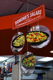 domino cuisine domino s brings healthier options to the table the auburn plainsman