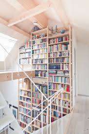 Building Wood Bookcases by