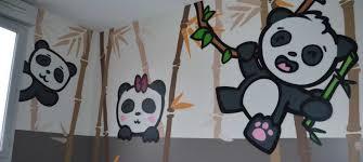 chambre bebe lyon déco graffiti pour une chambre de bébé la coulure