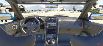 Nissan Skyline Interior Nissan Skyline Gt R V Spec R34