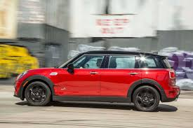 Mini Clubman Towing Capacity 2017 Mini Clubman Cooper S All4 Review Long Term Arrival