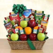 fruit basket ideas faith trust and pixie dust gift ideas women s