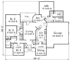 single story 4 bedroom house plans 4 bedroom 3 bath house plans 4 bedroom house plans indian style 4