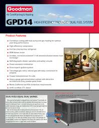 goodman air handler wiring diagram u2013 the wiring diagram
