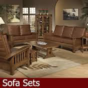 Mission Style Living Room Set Living Room Furniture Mission Living Room Furniture Oak Living