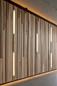 curved wood wall frits dongen and koschuch specified american tulipwood