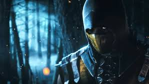xbox one halloween background mortal kombat x trailer scorpion vs sub zero ps4 xbox one mortal
