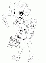 free kawaii coloring pages coloring home