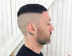 pictures of military neckline hair cuts for older men military haircuts