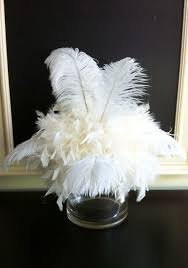 Wedding Feathers Centerpieces by 102 Best Aa Feathers Tablescapes Weddings Images On Pinterest