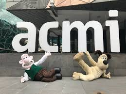wallace u0026 gromit stopping acmi aardman animations