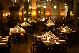Chicago Restaurants With Private Dining Rooms 21 Great Chicago Restaurants For Your Wedding Day 2017 Edition