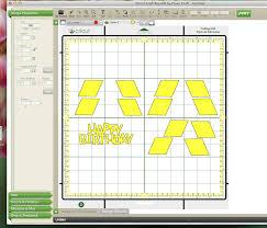 Cricut Craft Room Software - cricut craft room cricutdiva design team