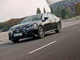 lexus gs 450h osiagi lexus gs450h f sport nasz test premiummoto pl