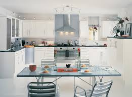 Above Cabinet Lighting by Kitchen Glam White Small Kitchen Ideas Cozy White Small Kitchen