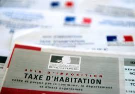 taxe d habitation chambre chez l habitant taxe d habitation qui la paie qui en est exempté libération