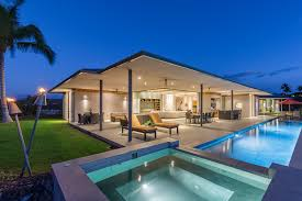 sleek u0026 contemporary architecture of hawaii hawaii real estate