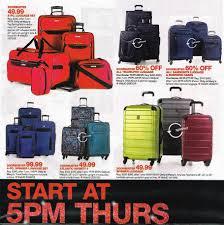 black friday luggage black friday 2016 macy u0027s ad scan buyvia