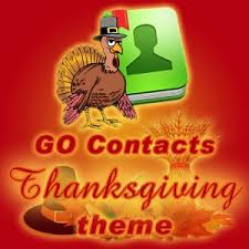 go contacts ex apk go contacts ex thanksgiving th for lollipop android 5 0