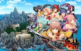 imagenes juegos anime xbox one recibirá más juegos de corte japonés juegosadn