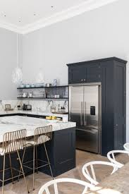 kitchen designed by laura butler madden in dorset kitchen