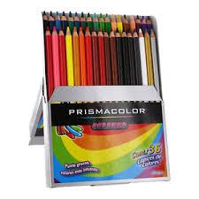 prismacolor pencils prismacolor colors scholar colored pencil set assorted colors 36