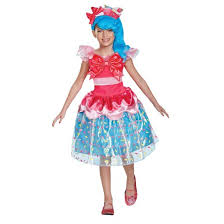 Deluxe Kids Halloween Costumes Shoppies Jessicake Deluxe Child Costume Target