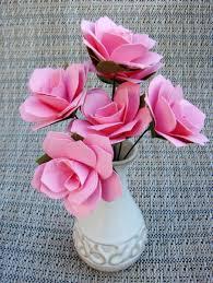 beyond potential kids paper flower craft with children enhances