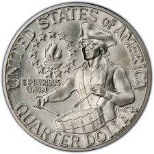 1776 to 1976 quarter dollar type 4 silver bi centennial pcgs coinfacts