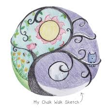 day u0026 night yin yang painting u0026 illustration in erie pa by