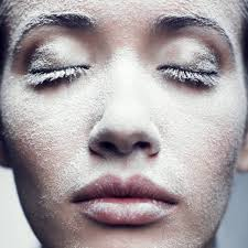 Red Flaky Skin Around Nose And Eyebrows Winter Skin Care What U0027s Causing Your Blotchy Flaky Complexion