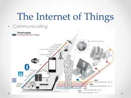 The Internet Of Things And by Introduction To The Internet Of Things And Open Data