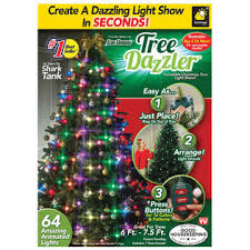 as seen on tv christmas lights as seen on tv tree dazzler lights