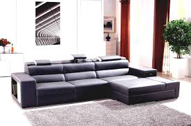 Ideas For Leather Chaise Lounge Design Faux Leather Grey Living Room With Right Chaise Lounge On