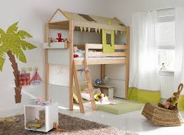 Unique Kids Beds Ikea Kids Loft Bed A Space Efficient Furniture Idea For Kids