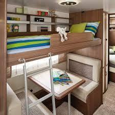 Caravan Interior Storage Solutions Image Result For Hobby 2016 Bunk Caravan Interiors Airstream