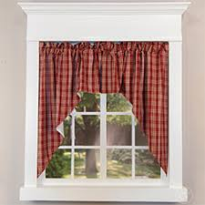 Country Style Curtains And Valances Country Curtains Farmhouse Curtains Country Shoppe