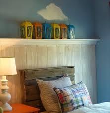 Wood Pallet Headboard Decorates Your Bed In Pallet Headboard Budget Freshnist