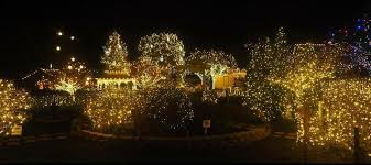 christmas lights in pa 15 best christmas light displays in pennsylvania 2016