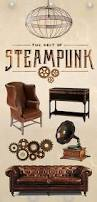 interior design steampunk