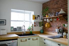 tablette cuisine tablette minimaliste et pratique la mini maison