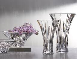 Royal Doulton Glass Vase Royal Doulton U0026 Waterford Crystal Glassware U0026 Tableware The Home
