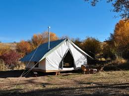 Murray Tent And Awning Springbar Canvas Tents Made In Salt Lake City Usa Kirkham U0027s