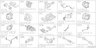 e12 fig list jp carparts com