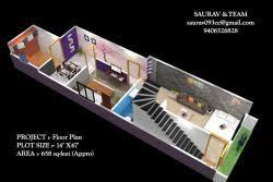 home design for 50 gaj 20ã 50 sqft gharexpert 20ã 50 sqft