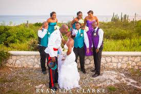 wedding rings in jamaica allison and dwayne s wedding destination wedding photography