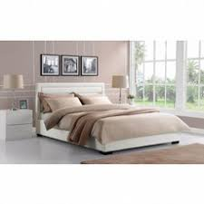 Leather Upholstered Bed Dorel Olivia Upholstered Bed Multiple Colors And Sizes Shop Your