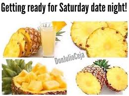 Ananas Pineapple Meme - here s the truth about pineapple and oral sex