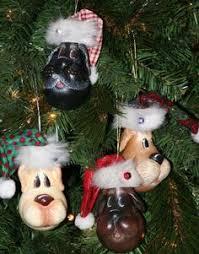 eeyore light bulb ornament handmade diy