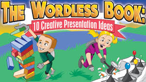 free children s church lessons 10 creative presentations for the
